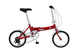 VS 折りたたみ自転車
