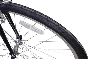 自転車のセルフメンテナンス①タイヤの点検