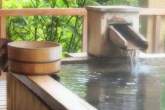 お台場の温泉