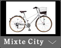 Mixte City(ミキストシティ)